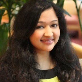 Megha Parekh, Grand Central Publishing, Hachette Book Group