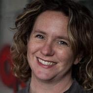 Sara Megibow, KT LiteraryAgency