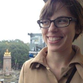 Hannah Elnan, SasquatchBooks