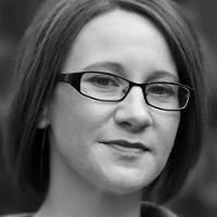 Sarah Negovetich, CorvisieroLiterary