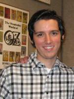Christopher Hernandez, HarperCollins Children's