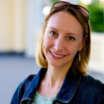 Emmanuelle Morgen, Stonesong LiteraryAgency
