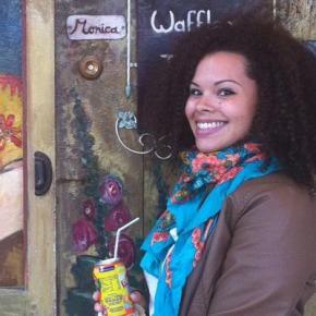 Monica Odom, Bradford LiteraryAgency