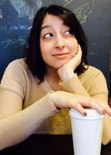 Sarah LaPolla, Bradford LiteraryAgency