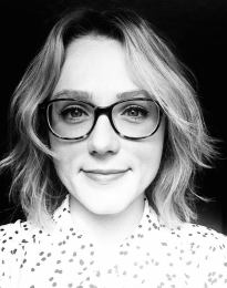 Carly Watters, P.S. Literary Agency