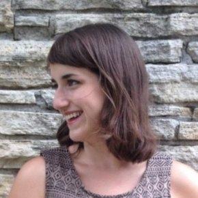Katherine Harrison, Knopf BFYR/Penguin RandomHouse