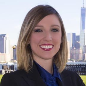 Cassie Hanjian, WaxmanLeavell