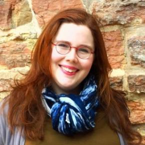 Meredith Rich, BloomsburySpark