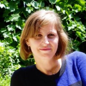 Patricia Nelson, Marsal Lyon LiteraryAgency