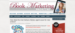 Book Marketing Magazine