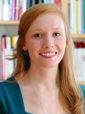 Laura Biagi, Jean V. Naggar Literary AgencyInc.