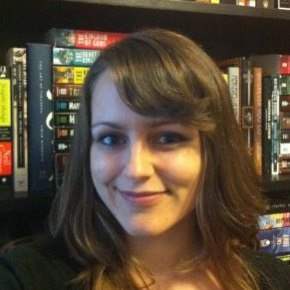 Stephanie Stein, HarperCollins
