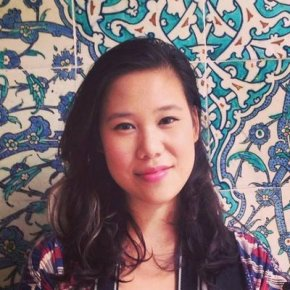 Tiffany Liao, Penguin Random House