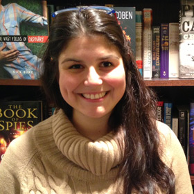 Melissa Edwards, The Aaron M. Priest Literary Agency,Inc.