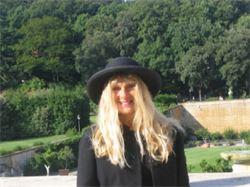 Mary Sue Seymour, The SeymourAgency