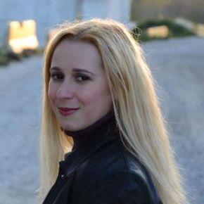 Yelena Casale, City OwlPress
